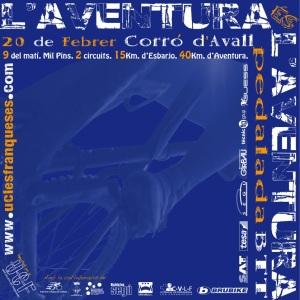Cartell-Laventura11-UCF