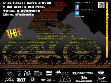 Cartell-Laventura13-UCF