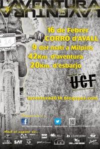 Cartell-Laventura14 -UCF