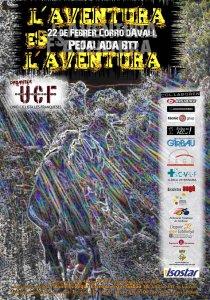 Cartell-Laventura2009-UCF