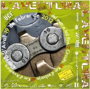 Cartell-Laventura2012-UCF