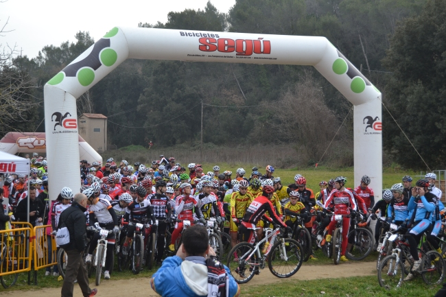 Sortida L'Aventura UCF 2013