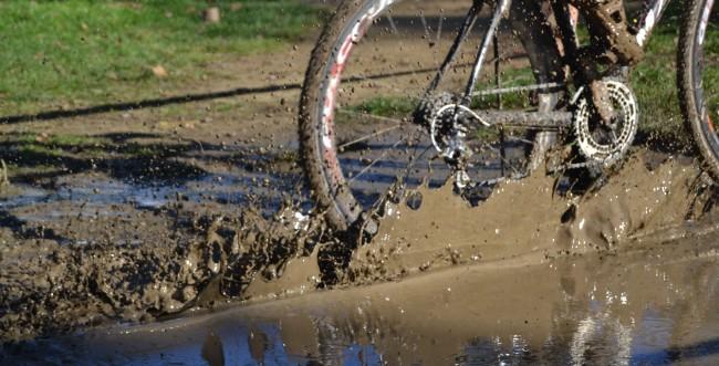 Ciclocross UCF