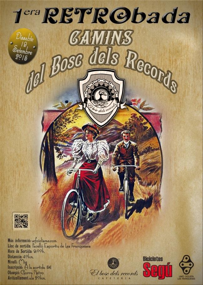1a Retrobada El Bosc dels Records